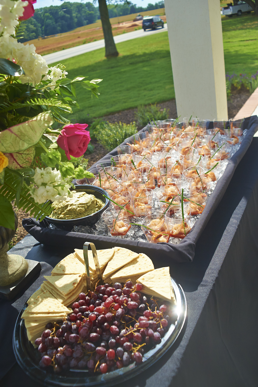 Event Tray