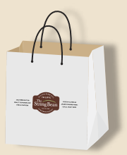 Order Online - Takeout Bag